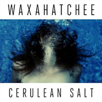 Publicity still for Waxahatchee: Cerulean Salt