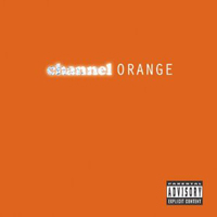 Publicity still for Frank Ocean: Channel Orange