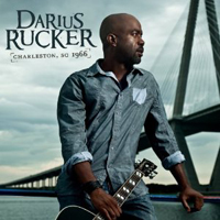 Publicity still for Darius Rucker: Charleston, SC 1966
