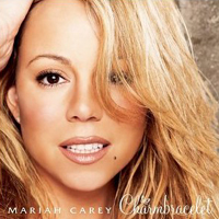 Publicity still for Mariah Carey: Charmbracelet