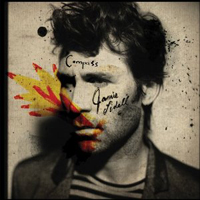 Publicity still for Jamie Lidell: Compass
