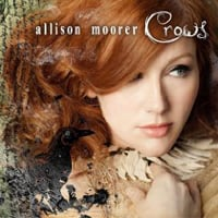 Publicity still for Allison Moorer: Crows