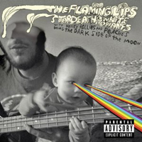 The Flaming Lips and Stardeath and White Dwarfs: The Dark Side of the Moon