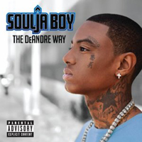 Publicity still for Soulja Boy: The DeAndre Way