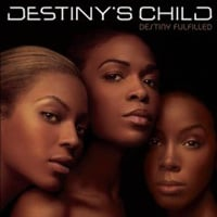 Publicity still for Destiny's Child: Destiny Fulfilled