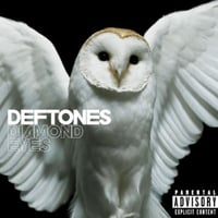 Deftones: Diamond Eyes