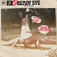 Publicity still for Beady Eye: Different Gear, Still Speeding