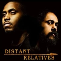 Nas and Damian Marley: Distant Relatives