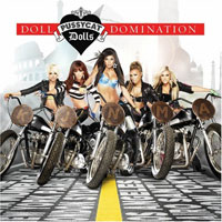 Pussycat Dolls: Doll Domination