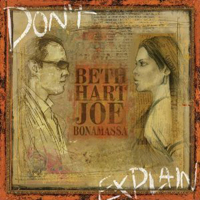 Beth Hart and Joe Bonamassa: Don't Explain
