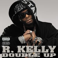 Publicity still for R. Kelly: Double Up