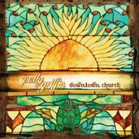 Publicity still for Patty Griffin: Downtown Church