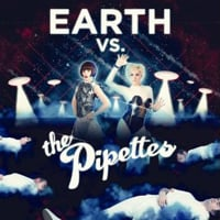 The Pipettes: Earth vs. the Pipettes