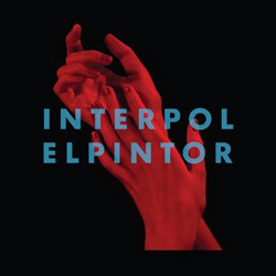 Interpol: El Pintor