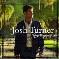 Publicity still for Josh Turner: Everything Is Fine