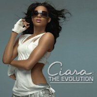 Publicity still for Ciara: Ciara: The Evolution