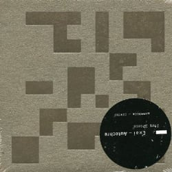 Publicity still for Autechre: Exai