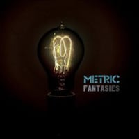 Publicity still for Metric: Fantasies