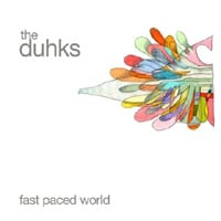 Publicity still for The Duhks: Fast Paced World