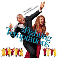 The Fighting Temptations: Original Soundtrack