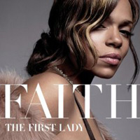 Publicity still for Faith Evans: The First Lady