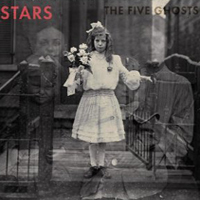 Stars: The Five Ghosts