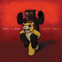 Publicity still for Fall Out Boy: Folie à Deux