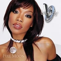 Brandy: Full Moon