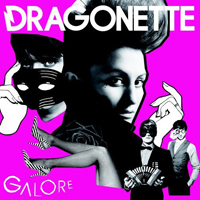 Publicity still for Dragonette: Galore