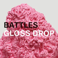 Publicity still for Battles: Gloss Drop