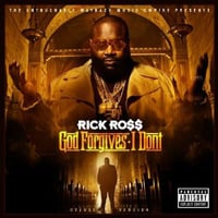Publicity still for Rick Ross: God Forgives, I Don't