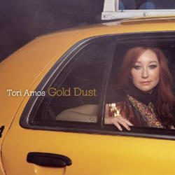 Publicity still for Tori Amos: Gold Dust