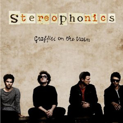 Stereophonics: Graffiti on the Train