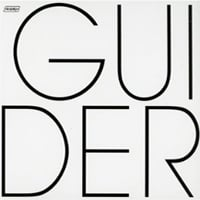 Publicity still for Disappears: Guider
