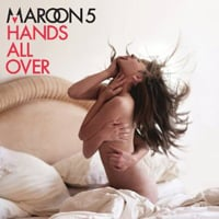 Publicity still for Maroon 5: Hands All Over