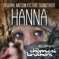 Original Soundtrack: Hanna