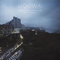 Publicity still for Mogwai: Hardcore Will Never Die, But You Will
