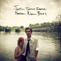 Publicity still for Justin Townes Earle: Harlem River Blues