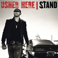 Publicity still for Usher: Here I Stand