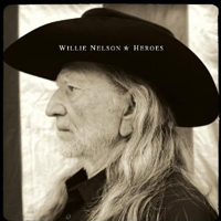 Publicity still for Willie Nelson: Heroes