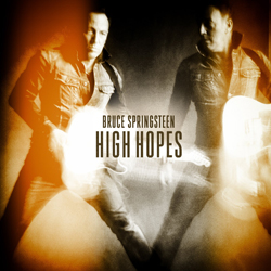Publicity still for Bruce Springsteen: High Hopes