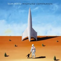 Publicity still for Tom Petty: Highway Companion