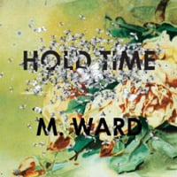 Publicity still for M. Ward: Hold Time