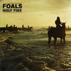 Foals: Holy Fire