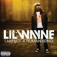 Publicity still for Lil Wayne: I Am Not a Human Being
