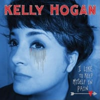 Publicity still for Kelly Hogan: I Like to Keep Myself in Pain