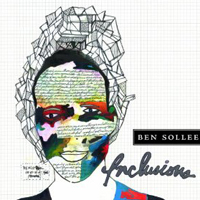 Publicity still for Ben Sollee: Inclusions
