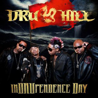 Dru Hill: InDRUpendence Day