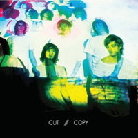 Publicity still for Cut Copy: In Ghost Colours