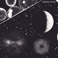 Crystal Stilts: In Love with Oblivion